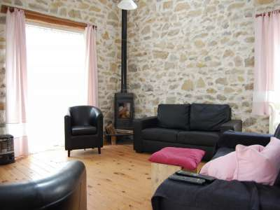 Image 4 | 6 bedroom house for sale with 1,500m2 of land, Rivel, Aude , Languedoc-Roussillon 208272