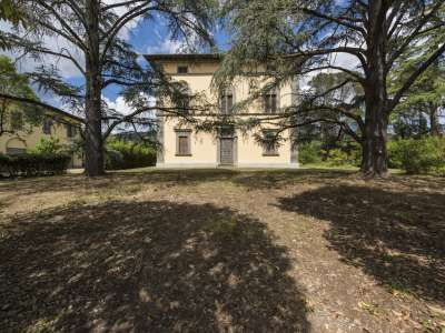 Image 10 | 10 bedroom farmhouse for sale with 180 hectares of land, Arezzo, Chianti 208306