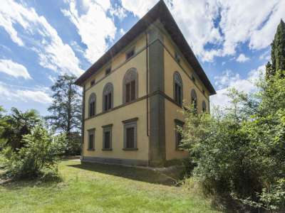 Image 2 | 10 bedroom farmhouse for sale with 180 hectares of land, Arezzo, Chianti 208306