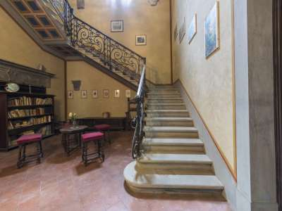 Image 21 | 10 bedroom farmhouse for sale with 180 hectares of land, Arezzo, Chianti 208306
