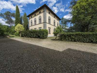 Image 32 | 10 bedroom farmhouse for sale with 180 hectares of land, Arezzo, Chianti 208306