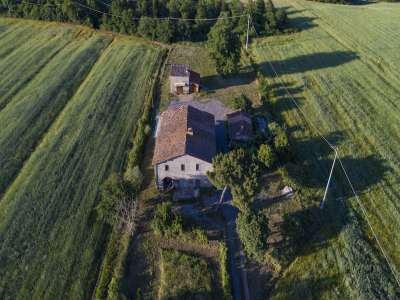 Image 4 | 10 bedroom farmhouse for sale with 180 hectares of land, Arezzo, Chianti 208306