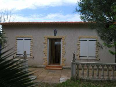4 bedroom house for sale, Valras Plage, Herault, Languedoc-Roussillon
