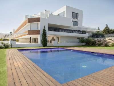 3 bedroom penthouse for sale, Marbella, Malaga Costa del Sol, Andalucia