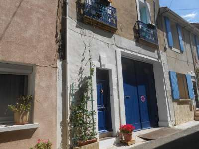3 bedroom house for sale, Lespignan, Herault, Languedoc-Roussillon