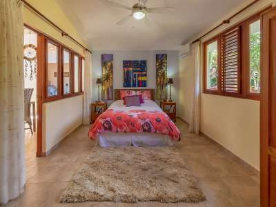 Image 25   Beautiful Villa at Sea Horse Ranch, Dominican Republic for Sale with Pool and Guest/Staff Cottage 208779
