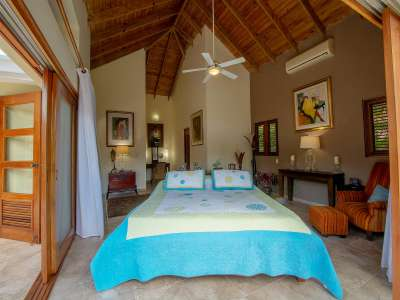 Image 28   Beautiful Villa at Sea Horse Ranch, Dominican Republic for Sale with Pool and Guest/Staff Cottage 208779