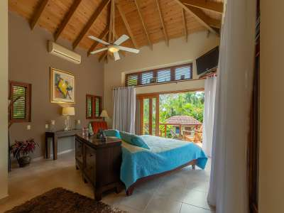 Image 29   Beautiful Villa at Sea Horse Ranch, Dominican Republic for Sale with Pool and Guest/Staff Cottage 208779