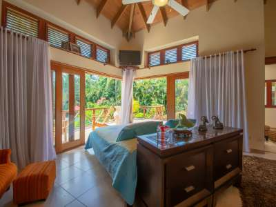 Image 30   Beautiful Villa at Sea Horse Ranch, Dominican Republic for Sale with Pool and Guest/Staff Cottage 208779