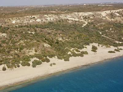 Wonderful Opportunity: Plot for Sale to Build a Beach Side Hotel Resort on the Greek Island of Kos