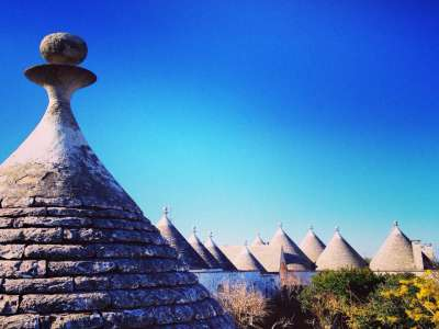 Image 11 | Superb Trulli Complex Hotel for 40 guests with Pool for Sale in Puglia, Italy. 209393