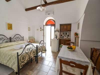 Image 14   Large Trulli Complex for Sale with Pool, close to Locorotondo in Puglia. Italy 209395