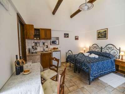 Image 15   Large Trulli Complex for Sale with Pool, close to Locorotondo in Puglia. Italy 209395