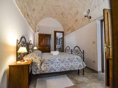 Image 18   Large Trulli Complex for Sale with Pool, close to Locorotondo in Puglia. Italy 209395