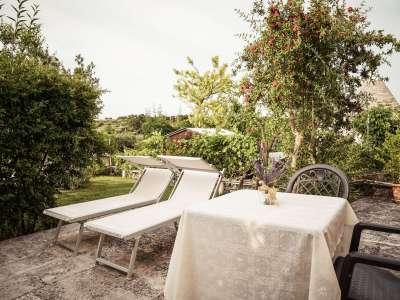 Image 22   Large Trulli Complex for Sale with Pool, close to Locorotondo in Puglia. Italy 209395