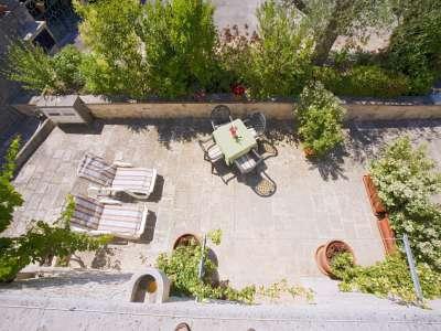 Image 5   Large Trulli Complex for Sale with Pool, close to Locorotondo in Puglia. Italy 209395