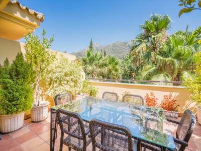 3 bedroom penthouse for sale, Sierra Blanca, Marbella, Malaga Costa del Sol, Marbella Golden Mile