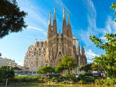 Central Barcelona 5 Star Hotel for Sale with over 100 Guest Rooms and Suites