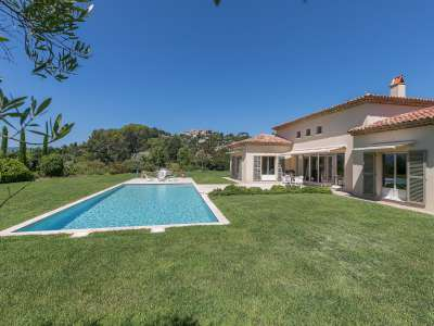 Image 12 | 4 bedroom villa for sale with 4,500m2 of land, Mougins, French Riviera 209958