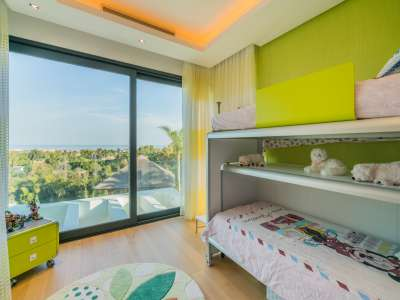 Image 11 | 5 bedroom villa for sale with 1,800m2 of land, Los Flamingos Golf, Benahavis, Malaga Costa del Sol, Andalucia 209964