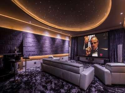 Image 13 | 5 bedroom villa for sale with 1,800m2 of land, Los Flamingos Golf, Benahavis, Malaga Costa del Sol, Andalucia 209964