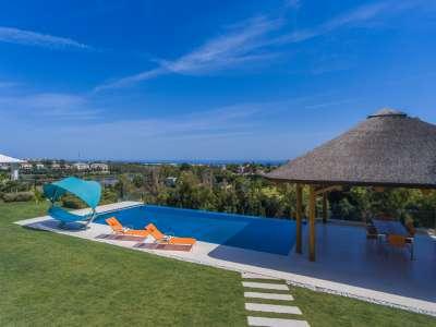 Image 19 | 5 bedroom villa for sale with 1,800m2 of land, Los Flamingos Golf, Benahavis, Malaga Costa del Sol, Andalucia 209964