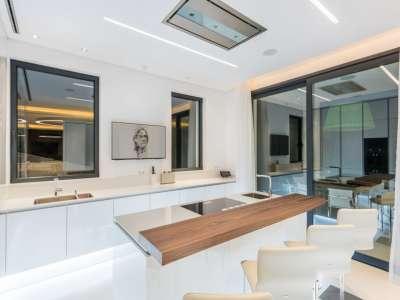 Image 6 | 5 bedroom villa for sale with 1,800m2 of land, Los Flamingos Golf, Benahavis, Malaga Costa del Sol, Andalucia 209964