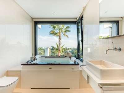 Image 7 | 5 bedroom villa for sale with 1,800m2 of land, Los Flamingos Golf, Benahavis, Malaga Costa del Sol, Andalucia 209964