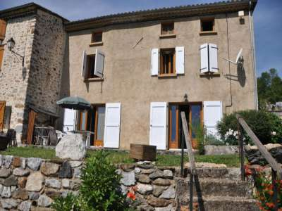 Image 1 | 4 bedroom house for sale with 551m2 of land, Montsegur, Ariege 9, Midi-Pyrenees 210095