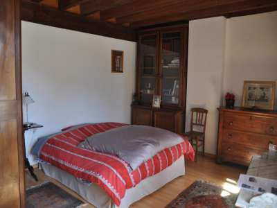 Image 13 | 4 bedroom house for sale with 551m2 of land, Montsegur, Ariege 9, Midi-Pyrenees 210095