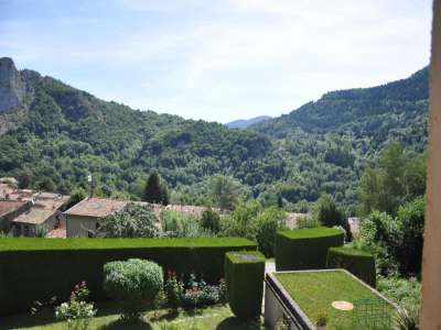 Image 2 | 4 bedroom house for sale with 551m2 of land, Montsegur, Ariege 9, Midi-Pyrenees 210095