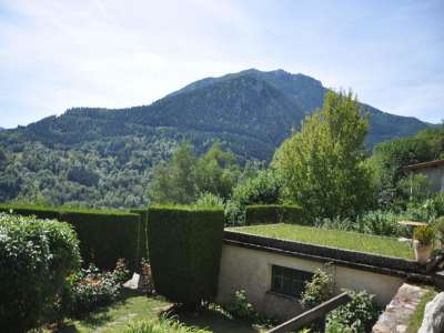 Image 5 | 4 bedroom house for sale with 551m2 of land, Montsegur, Ariege 9, Midi-Pyrenees 210095