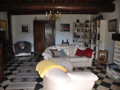 Image 8 | 4 bedroom house for sale with 551m2 of land, Montsegur, Ariege 9, Midi-Pyrenees 210095