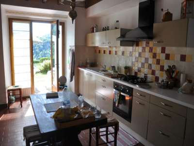 Image 9 | 4 bedroom house for sale with 551m2 of land, Montsegur, Ariege 9, Midi-Pyrenees 210095