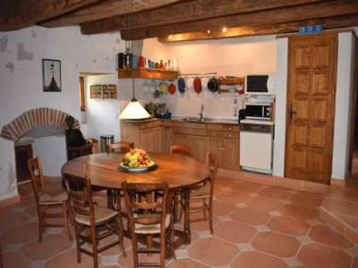 Image 13 | Historic French Chateau for Sale in   Gascony with Comfortable Living Space  and Income Potential 210148