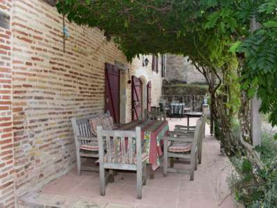 Image 5 | Historic French Chateau for Sale in   Gascony with Comfortable Living Space  and Income Potential 210148