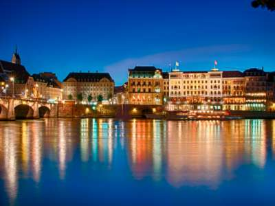 Superior 4 Star hotel in Central Basel for Sale with in excess of 235 Guest Rooms.