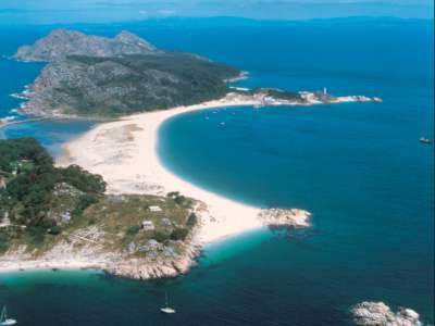 Impressive Portfolio of Three 4 Star Hotels in Galicia, Spain including one with an 18 Hole Golf Course and Club House.