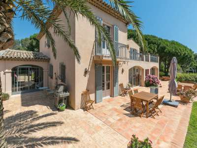 Image 2 | 10 bedroom villa for sale with 3,500m2 of land, Saint Tropez, St Tropez, French Riviera 210661