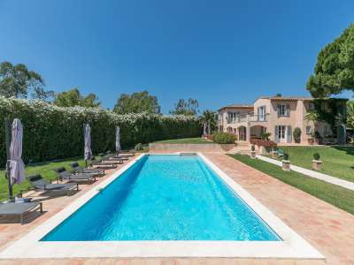 Image 3 | 10 bedroom villa for sale with 3,500m2 of land, Saint Tropez, St Tropez, French Riviera 210661