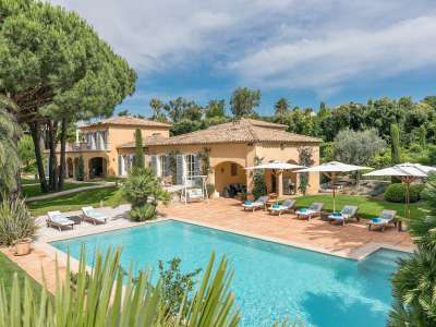 Image 1 | 6 bedroom villa for sale with 13,000m2 of land, Saint Tropez, St Tropez, French Riviera 210663