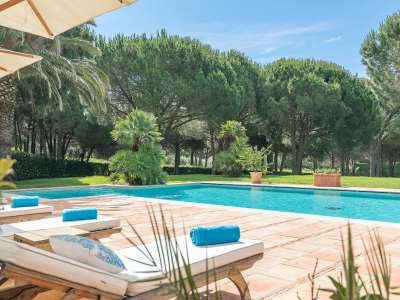 Image 3 | 6 bedroom villa for sale with 13,000m2 of land, Saint Tropez, St Tropez, French Riviera 210663