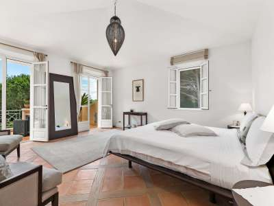 Image 7 | 6 bedroom villa for sale with 13,000m2 of land, Saint Tropez, St Tropez, French Riviera 210663