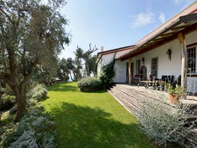 Image 1 | 3 bedroom villa for sale, Pietrasanta, Lucca, Tuscany 210862