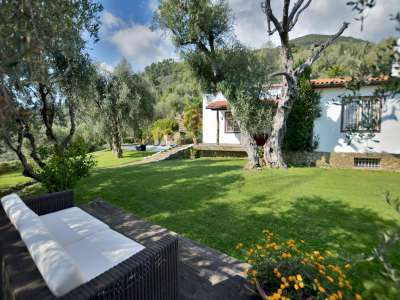 Image 27 | 3 bedroom villa for sale, Pietrasanta, Lucca, Tuscany 210862