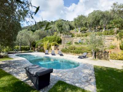 Image 3 | 3 bedroom villa for sale, Pietrasanta, Lucca, Tuscany 210862