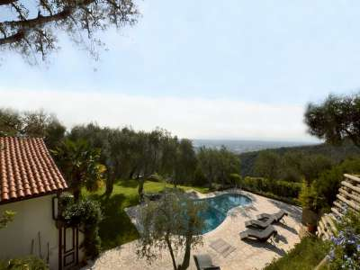 Image 31 | 3 bedroom villa for sale, Pietrasanta, Lucca, Tuscany 210862