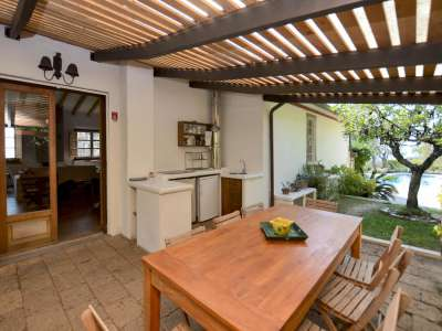 Image 4 | 3 bedroom villa for sale, Pietrasanta, Lucca, Tuscany 210862