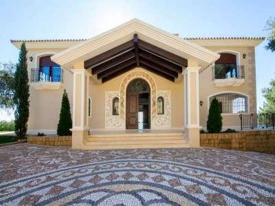7 bedroom villa for sale, Los Monteros, Marbella, Malaga Costa del Sol, Andalucia