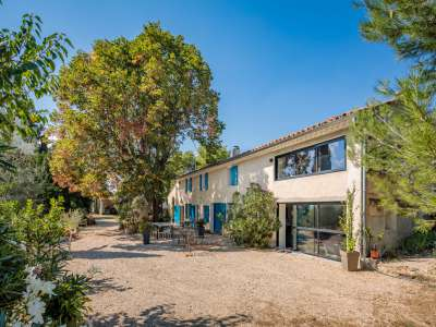 5 bedroom manor house for sale, Pertuis, Vaucluse, Luberon